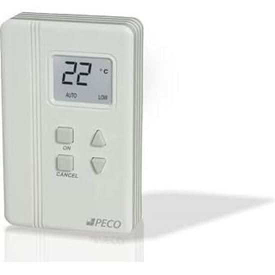 Picture of Dig Display/Temp Adj Zone Sens For Peco Controls Part# SDP155-008