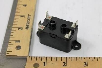 Picture of 24V SPNO FAN RELAY For Slant Fin Part# 440-543-000