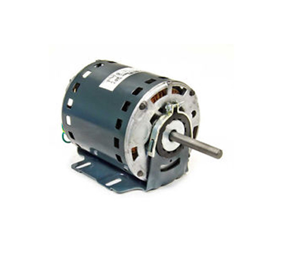 Picture of Fan Motor For Carrier Part# HC38GR224