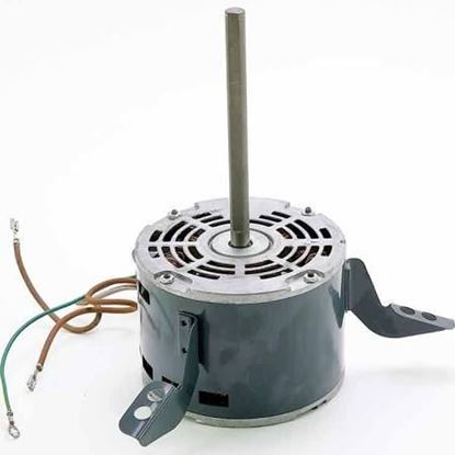 Picture of 1/4HP 120V CCW Right Hand Mtr For Titus HVAC Part# 10051201
