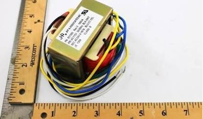 Picture of 115V-PRI 24V-SEC 100VA TRANSFO For Raypak Part# 007494F
