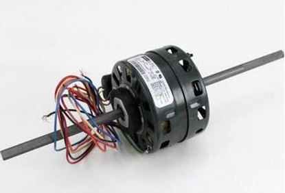 Picture of 1/5HP 277V 4speed MOTOR For Williams Comfort Products Part# P623670