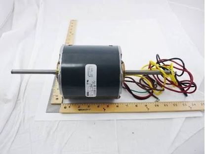 Picture of 1/2HP 230V 1075RPM 2Spd Motor For Bard HVAC Part# 8106-023