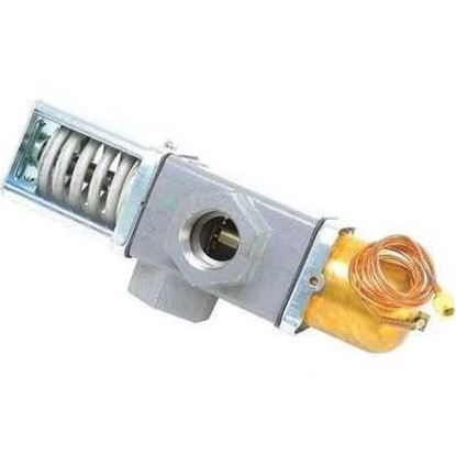"Picture of 1.5"" 3WAY WATER REG VALVE For Liebert Part# 125673P1S"