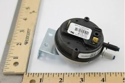 "Picture of .60""wc SPST Pressure Switch For Slant Fin Part# 453-056-000"
