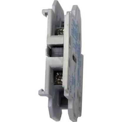 Picture of 1 N/O AUX CONTACT,SIDE MNT For Cutler Hammer-Eaton Part# C320KG1