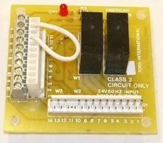 Zone Temp Sensor Setptadjustmt For York Part S1 031 02529