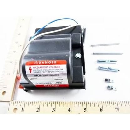 Picture of IGNITION TRANSFORMER  For Lennox Part# 45M47