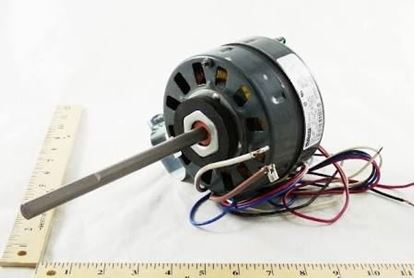 Picture of 1/30HP 115V PSC Motor For Daikin-McQuay Part# 106163021