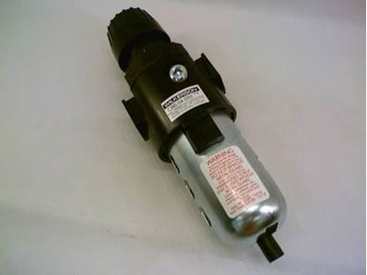 "Picture of 1/2"" Manual Drain Filter/Reg. For Wilkerson Part# CB6-04-000"