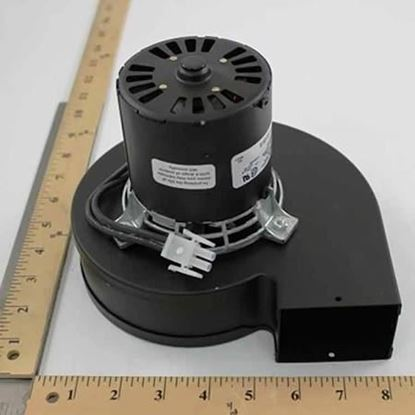Picture of AirPressureSwitch V-33 For Slant Fin Part# 440-517-000
