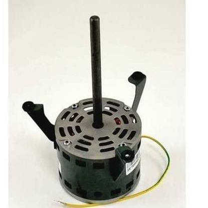 Picture of 1/15HP 115V Direct Drive Motor For International Environmental Part# 70556303