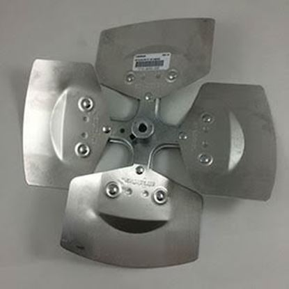 """12""""dia 11deg 3/8"""" CCW 4bld Fan For Marley Engineered Products"""