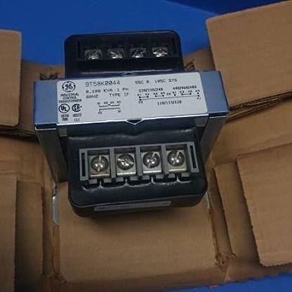 Picture of 240V-480Vpri 115Vsec 100VA For General Electric Products Part# 9T58K0044