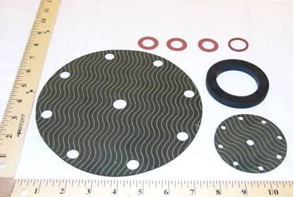 "Picture of 2.5"" 90 91 REPAIR KIT  For Cla-Val Part# 8155003A"