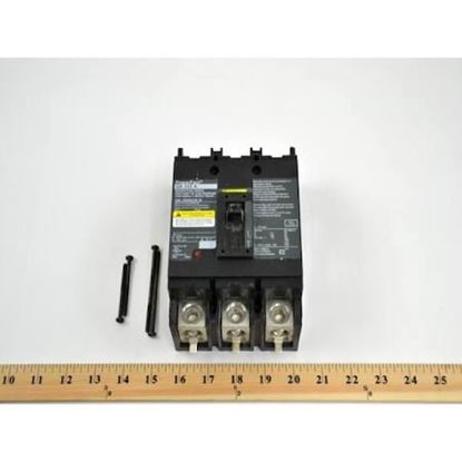 Picture of 225AMP 240V POWER SWITCH For Aaon Part# R18570