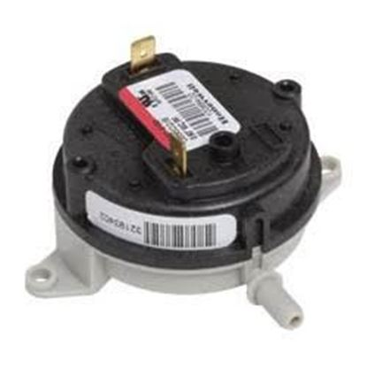 "Picture of -.25""WC SPST PRESSURE SWITCH For Rheem-Ruud Part# 42-101955-08"