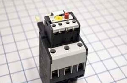 Picture of 42.0-55.0 AMP OVERLOAD RELAY For General Electric Products Part# RT2G