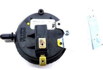 "Picture of 0.73""WC SPST PRESSURE SWITCH For Bard HVAC Part# 8406-100"