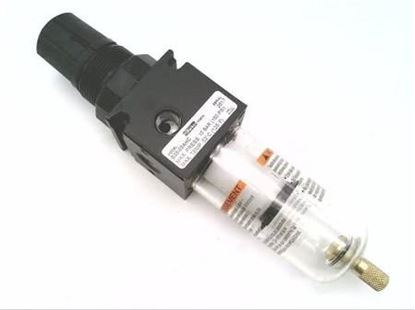 """Picture of 1/4"""" FILT/REG 0-125# 20MICRON For Parker Watts Fluid Air Part# B35-02AHC"""