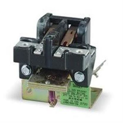 Picture of 24V 30A 2P Magnetic Contactor For General Electric Products Part# 3ARR8E4