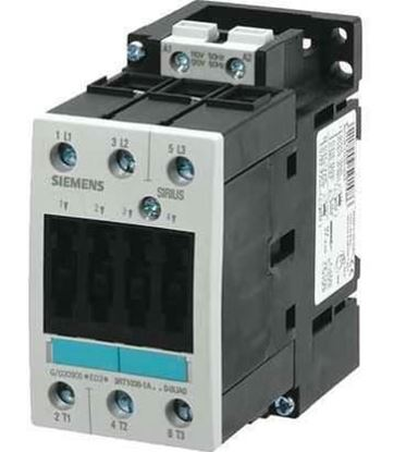 Picture of 100 AMP OVERLOAD For Siemens Industrial Controls Part# 48HA18AA4