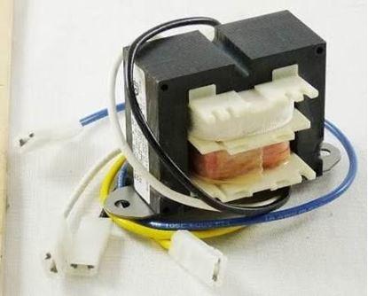 Picture of 120V->24V 40VA Transformer For Lennox Part# 82W04