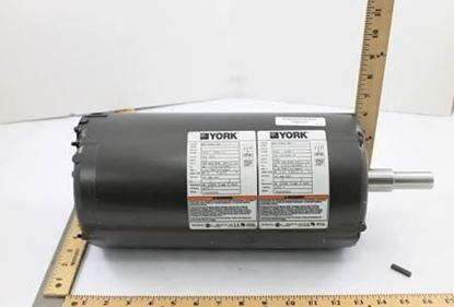 Picture of 2HP 460V 3PH 1140RPM COND MTR For York Part# 024-27322-207