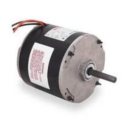 Picture of 1/2hp 1ph 208/230v Fan Motor For Lennox Part# 25G22