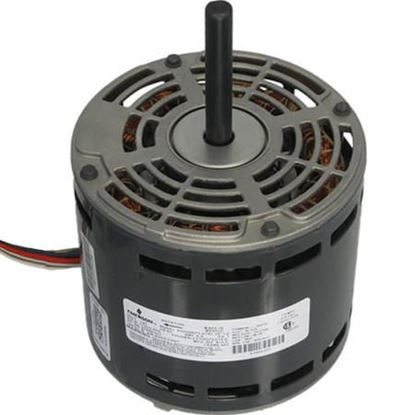 Picture of 1/2HP 120V 1Ph Blower Motor For Lennox Part# 28M88