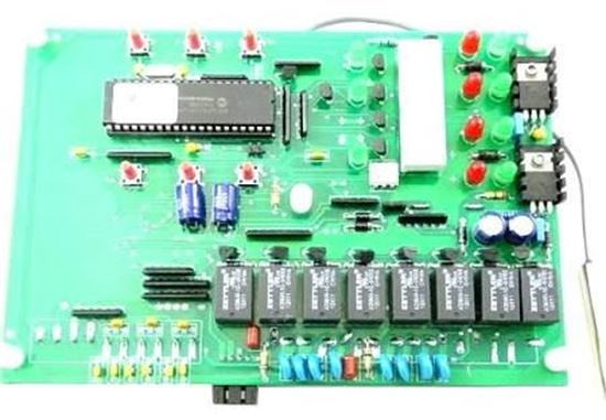 Mc3000 Controller Board For Bard Hvac Part 8612 029