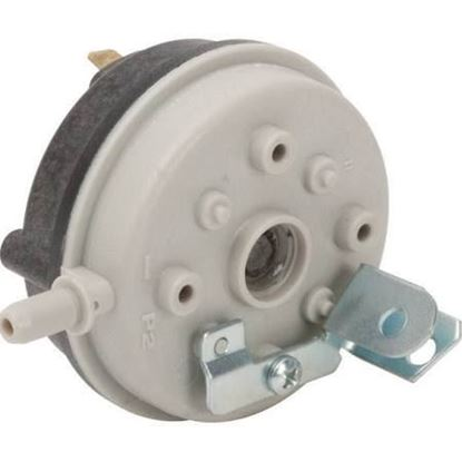"Picture of 0.75""WC SPST PRESSURE SWITCH For Bradford White Part# 239-45867-01"
