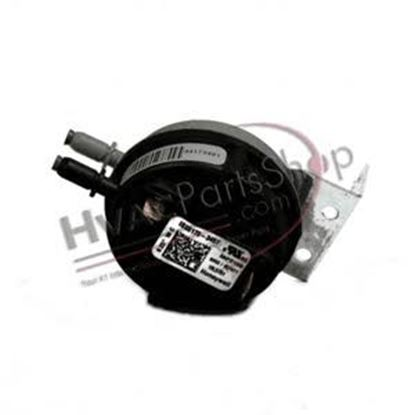 """Picture of .25""""wc SPST Pressure Switch For Lennox Part# 19L57"""