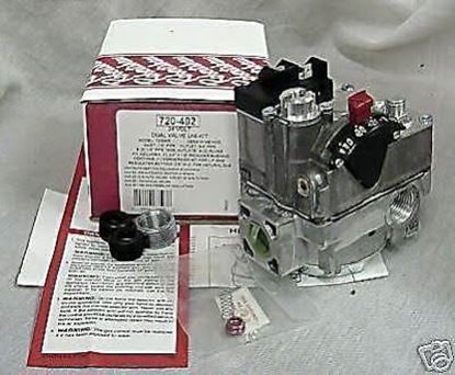 """Picture of 1/2X3/4""""24v NAT/LPvlv For Robertshaw Part# 720-402"""