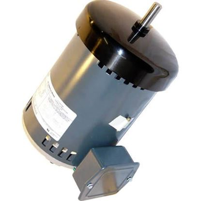 Picture of 1 HP 1075RPM CW CONDENSER MTR For Carrier Part# HC51TE200
