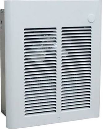 Picture of 120V 1000W/500W WALL HEATER For Marley Engineered Products Part# CWH1101DSF