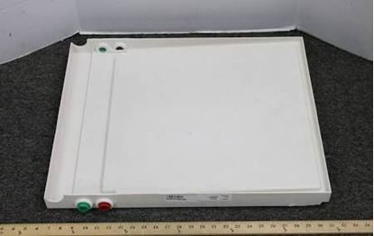 Picture of 3-Way Horizontal Drain Pan For Ducane HVAC Part# R76794100