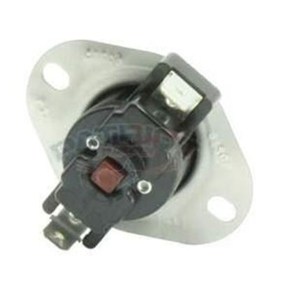 Picture of 350F M/R ROLLOUT SWITCH For Hydrotherm Part# BM-8785