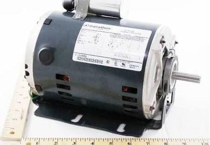 Picture of 1/4HP 120V 1075RPM 1Ph 48 Mtr For Daikin-McQuay Part# JADQ5937