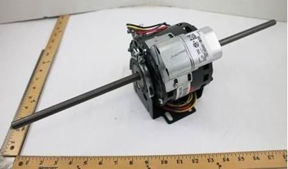 Picture of 1/12HP 208-240V PSC Motor For International Environmental Part# 70021561