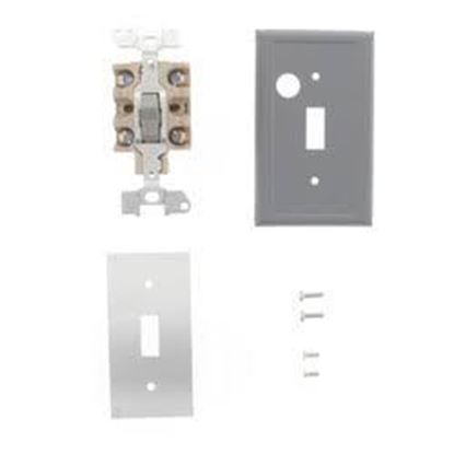 Picture of 2 POLE NO ENCLOSURE  SWITCH For Siemens Industrial Controls Part# MMSKF1