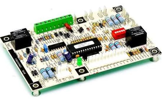 Cxm Control Board For Climatemaster Part S17b0001n01