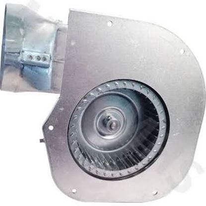 Picture of Inducer Motor Assembly For Nordyne Part# 904979