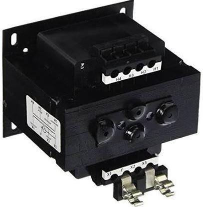Picture of 208/230/460-24/120V 200VA FtMt For Siemens Industrial Controls Part# MT0200J