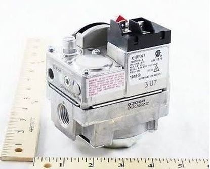 "Picture of 1/2""x1/2"" NAT GAS VALVE For Bard HVAC Part# 5651-083"