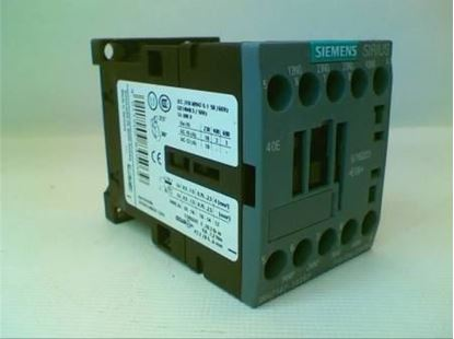 Picture of 120V 30 Amp Contactor 8 pole For Siemens Industrial Controls Part# LCE00C008120A