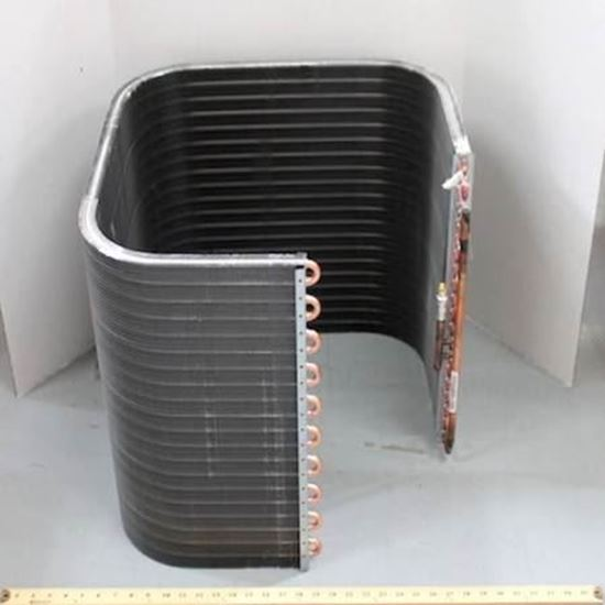 Condenser Coil For Nordyne Part 2a9972r Hvac Parts And