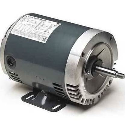Picture of 3/4HP 208-230/460V 3450RPM Mtr For Shipco Pumps Part# J0075-09-35-0