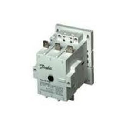 Picture of CI30 24V CONTACTOR 40A 3P For Danfoss Part# 037H005513
