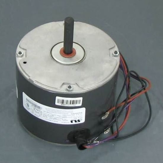 Fan Motor For Trane Part Mot14553 Hvac Parts And